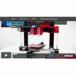 3D Printed food- Burrit0bot.net - 3D Printing Industry