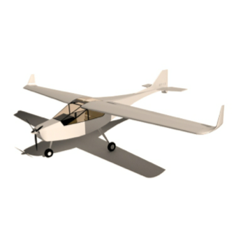 Kitplane building ascends to a new level with MakerPlane