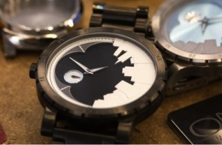 ONE Degree 3D printed watches