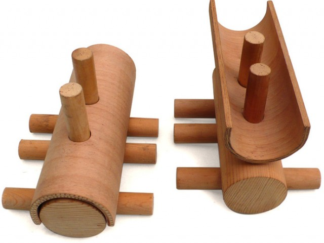 GritWeiss_zug_3d printed wood laywoo-3d