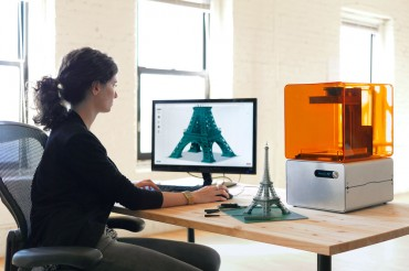 Formlabs Form 1 3D Printer