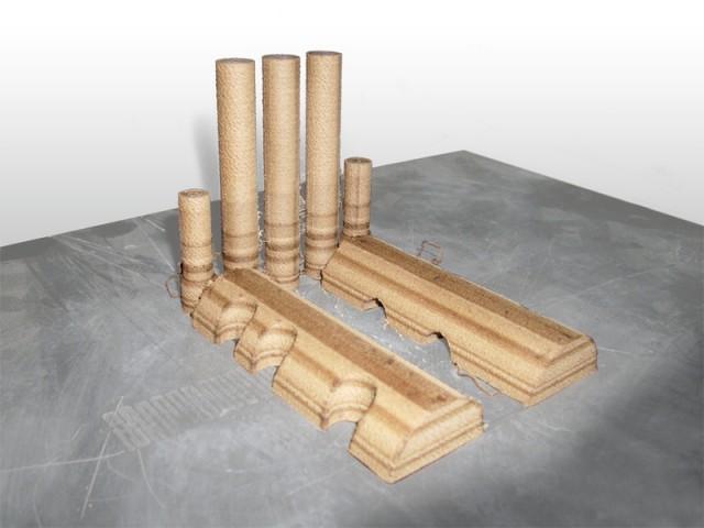 lok_print_grau_3d printed wood laywoo-3d