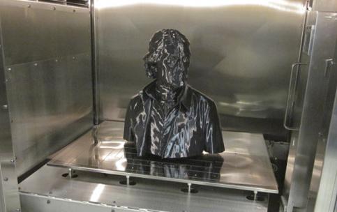 Smithsonian Sculpture