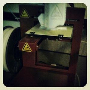 Afinia Printer