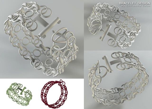 ChristinaChun-bracelets