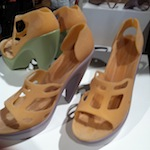 Fashion Studio Shoes feature
