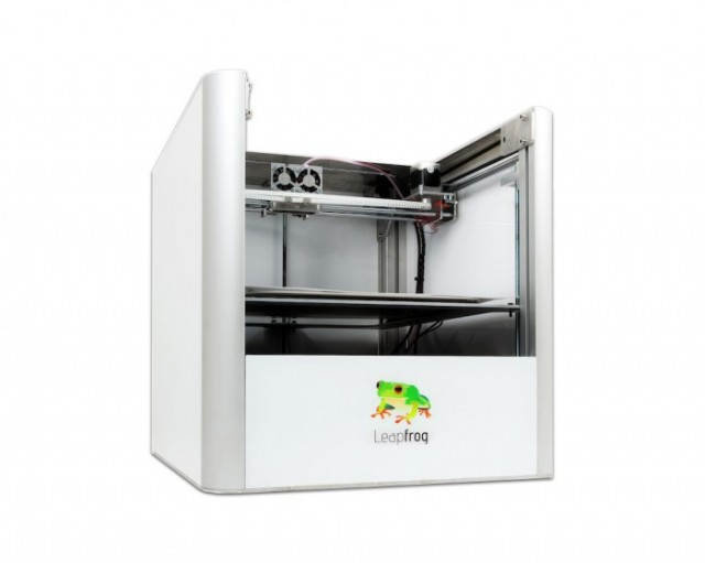 Leapfrog 3D Printing