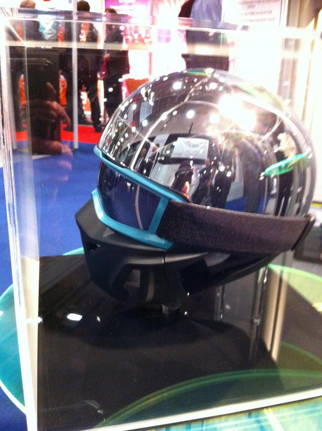 Ogle Helmet