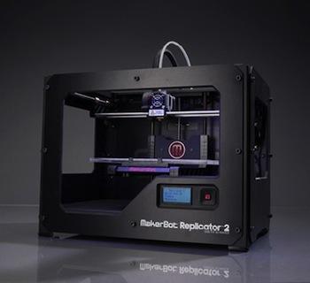 leFab:Makerbot