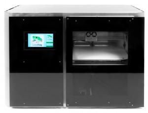 Leapfrog Xeed 3d printer