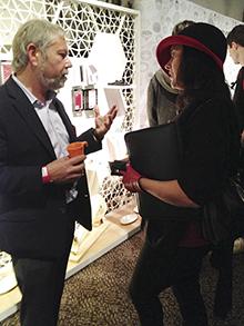 Abe Reichental Interviewed by Rachel Park