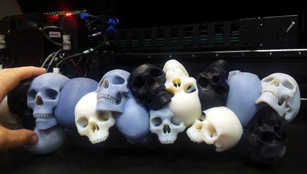 Objet Skulls
