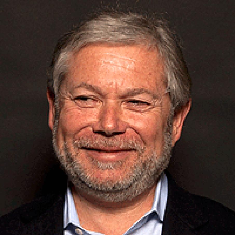 Abe Reichental CEO 3D Systems