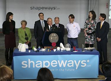 shapeways challenge