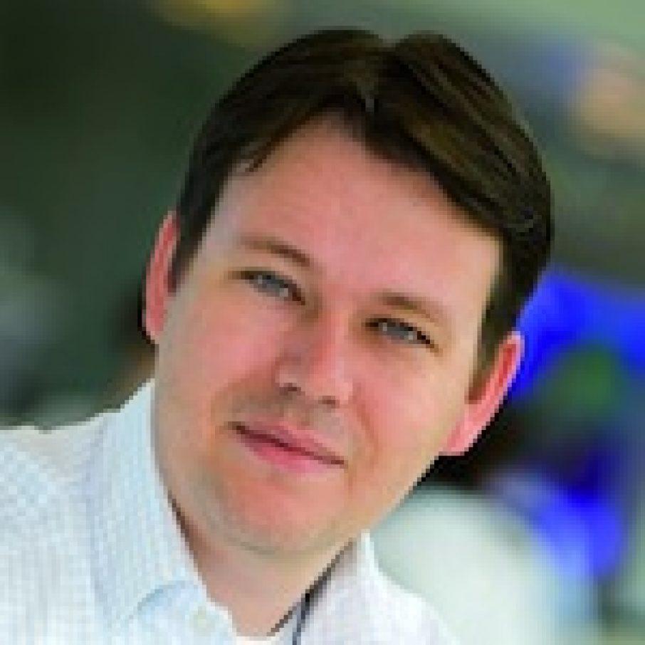 Shapeways CEO Peter Weijmarshausen