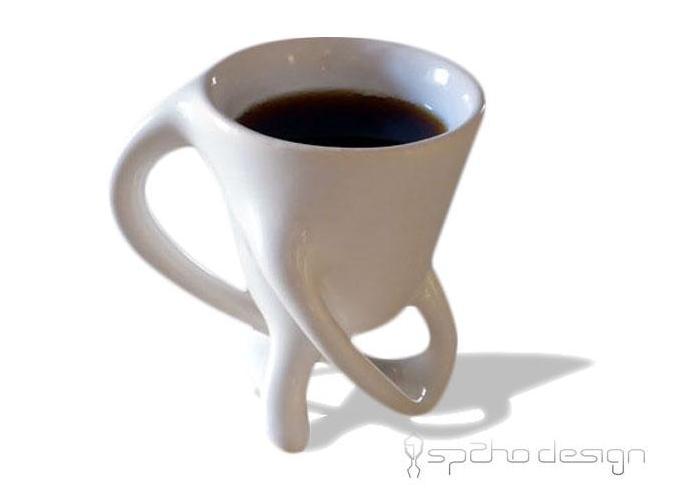 Spaho Design Coffee Mug