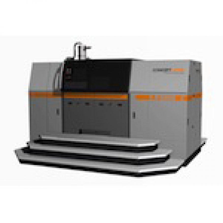 Supersized Industrial 3D Printing In Metal
