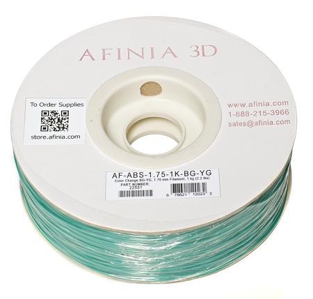 Afinia 3D Filament