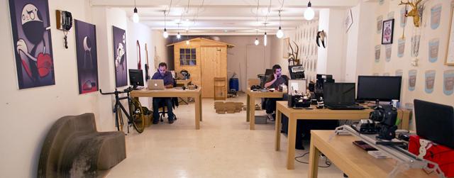 mak3d office