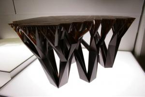 Fractal.MGX table by WertelOberfell