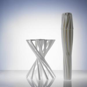 One_Shot.MGX stool by Patrick Jouin