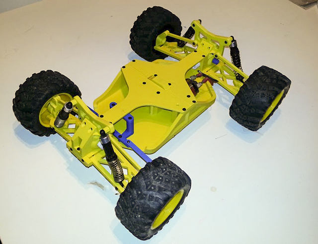 RC Truccy Concept2