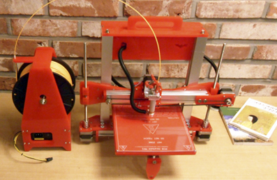 BatBot 3d printer