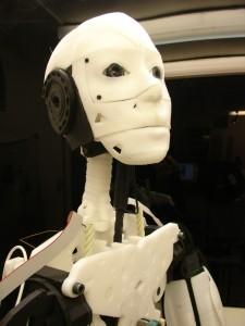 inmoov robot head 3d print