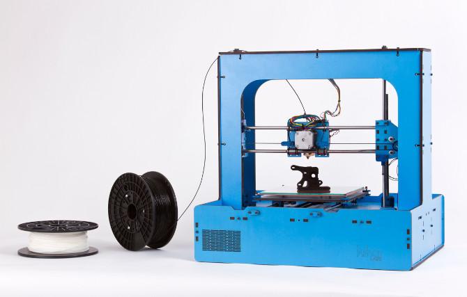 kikailabs-3d-printer