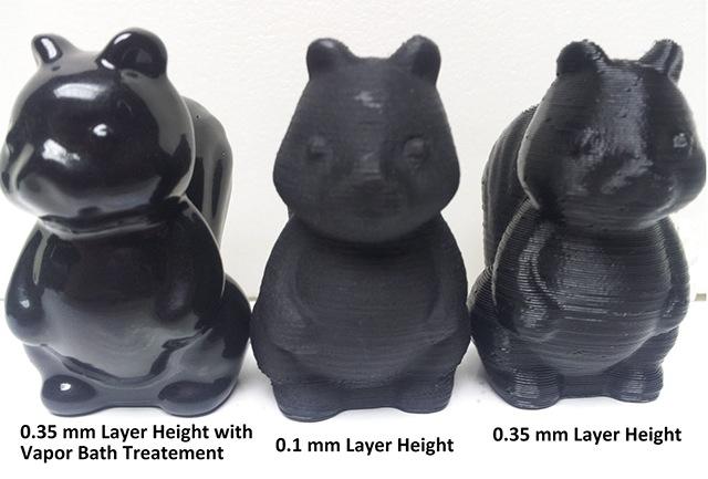 3D Print Finish 1