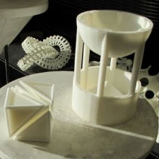 3D Printing Mathematical
