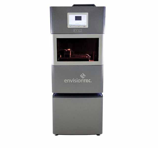 EnvisionTEC 3Dent Printer
