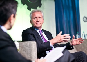 Jeff Immelt Get Skills To Work