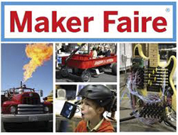 Maker Faire Article Image
