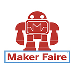 Maker Faire Rome 3D Printing