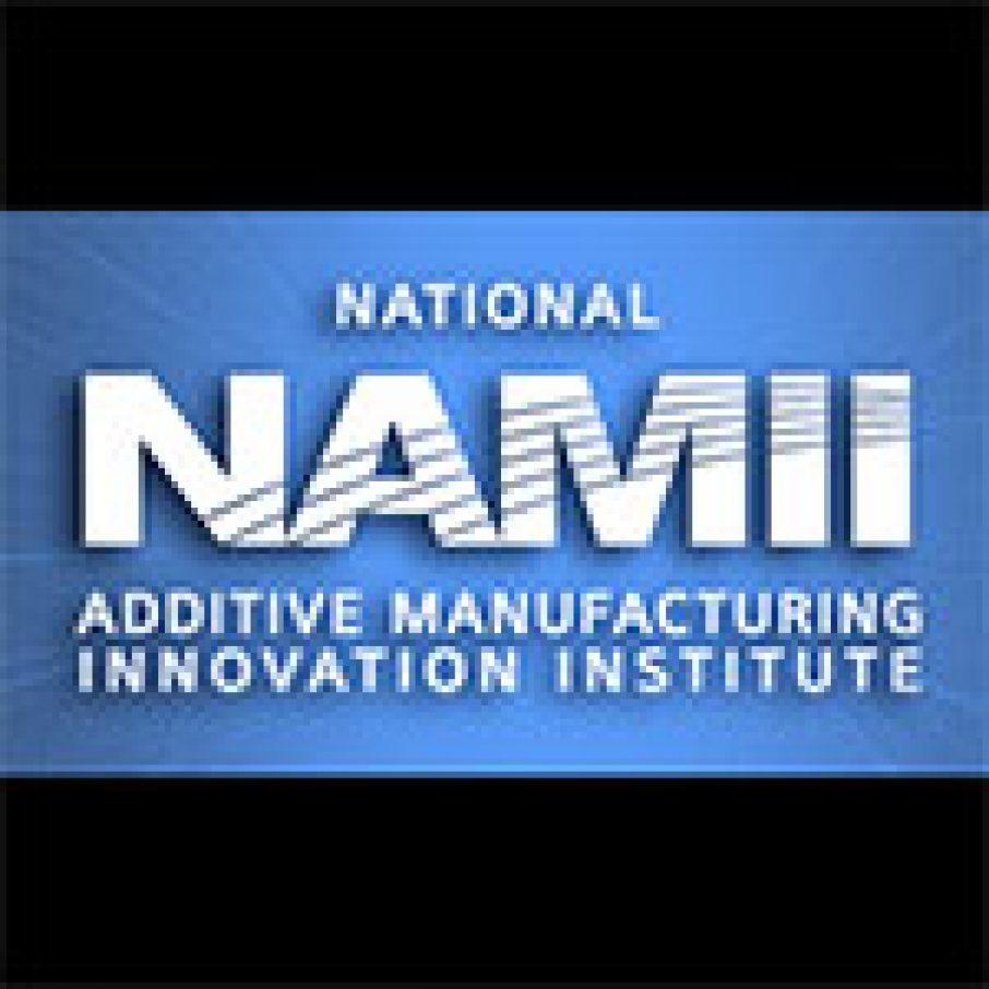 NAMII 3D Printing
