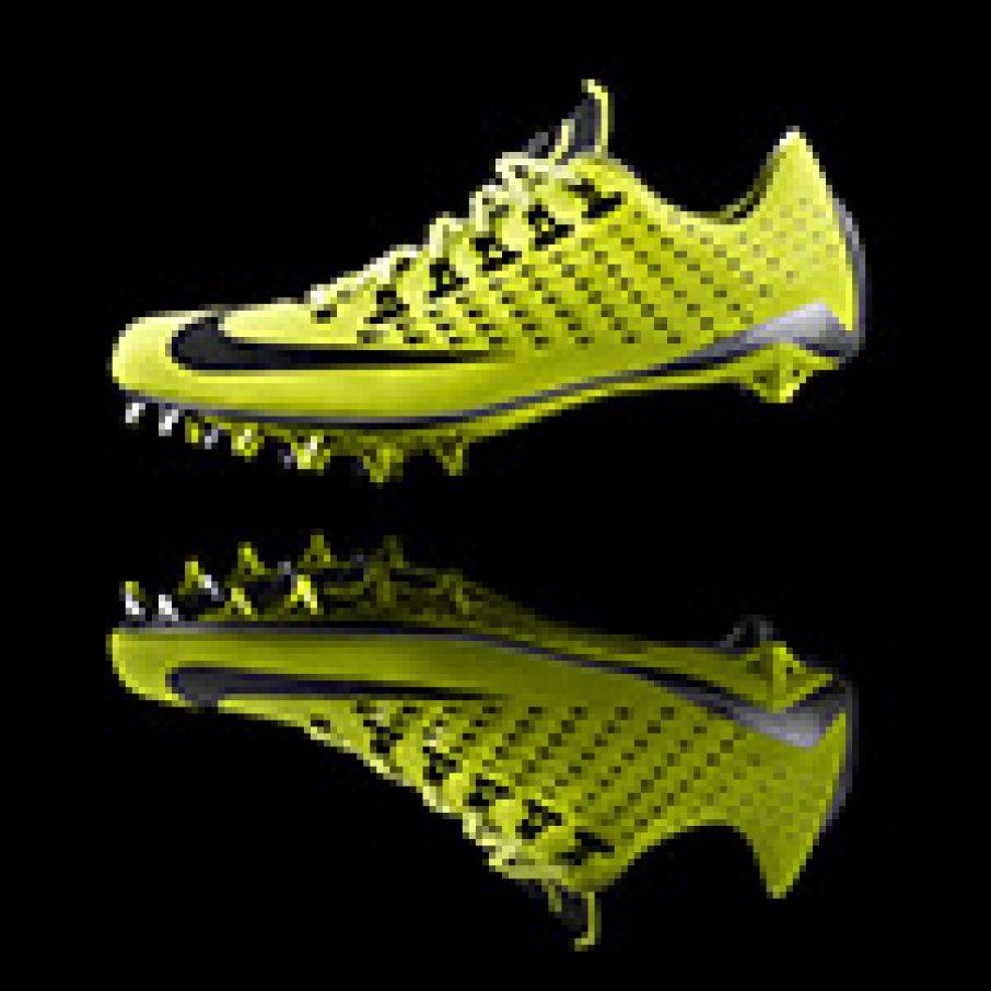 Nike Shoes 3D Printing