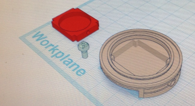 tinkercad watch