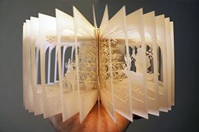 360 panorama book
