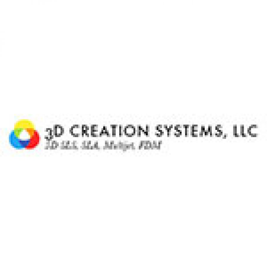 3D Creation Systems