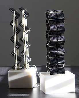 3D Printing & Solar Energy potential