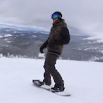 World's First 3D Printed Snowboard