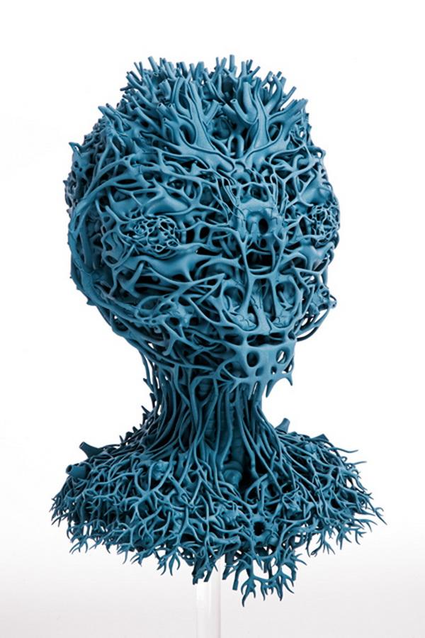 AGRIEBORZ1 by Nick Ervinck 3D print