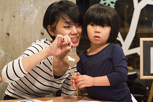 FabCafe Customers Japan