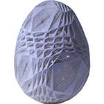 Faberge Egg 3D print