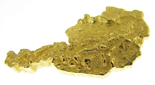 Geobling Gold
