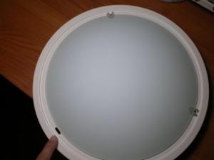 IKEA Lamp 3D printed fix - problem