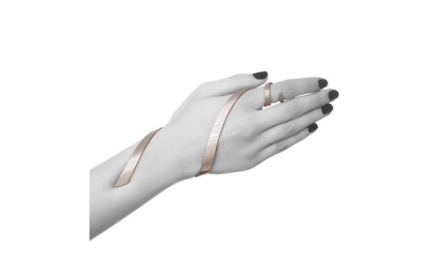 Kimberly Ovitz - Coelom Bracelet