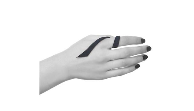 Kimberly Ovitz - Squama Ring