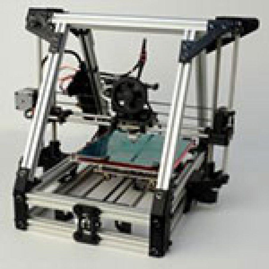 LulzBot-AO-100